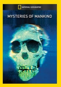 Mysteries of Mankind