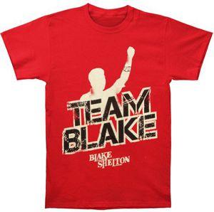 Team Blake 2012