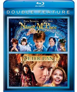 Nanny McPhee /  Peter Pan