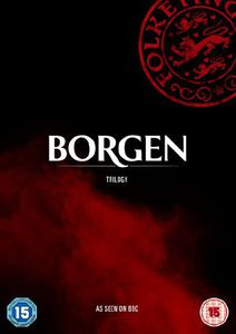 Borgen Trilogy [Import]
