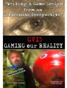GV15: Gaming Our Reality