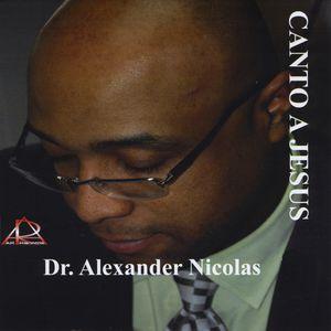 Canto a Jesus (Vocal & Instrumental)