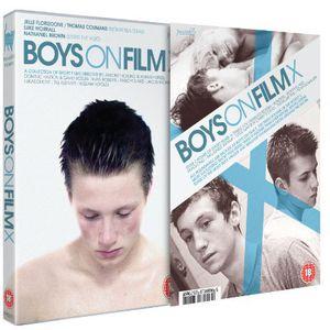 Boys on Film X [Import]