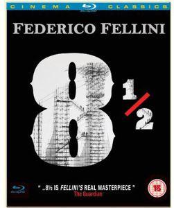 8 & a Half Frederico Fellini [Import]