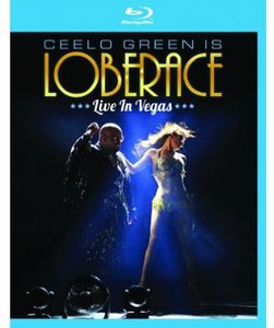 Loberace Live in Vegas