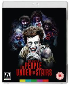 People Under the Stairs [Import]