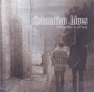 Dislocation Blues [Import]