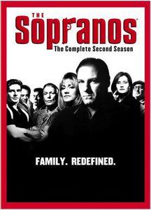 The Sopranos: The Complete Second Season