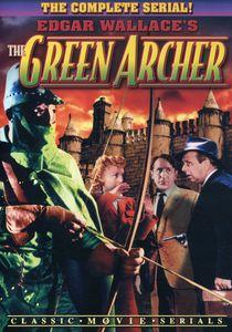 Green Archer 1-15