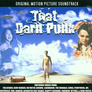 That Darn Punk (Original Soundtrack)