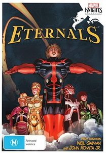 Marvel Knights: The Eternals [Import]