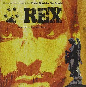 Rex (Original Soundtrack) [Import]