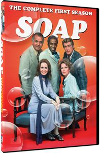 Soap: The Complete First Season , Robert Guillaume