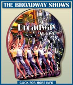 Magic Of Broadway Shows [Tin Can Box Set] [Special Edition]