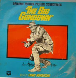 The Big Gundown (Limited Edition) (Original Motion Picture Soundtrack)