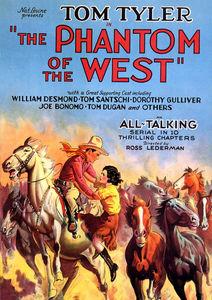 The Phantom of the West