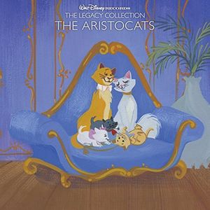 The Aristocats (The Legacy Collection) (Original Soundtrack) [Import]