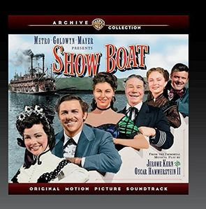 Show Boat (Original Soundtrack)