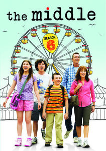 The Middle: The Complete Sixth Season , Patricia Heaton