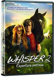 Whisper 2: L'aventure Continue [Import]