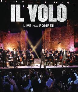 Live From Pompeii
