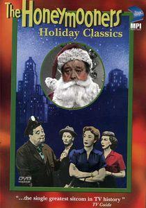 The Honeymooners Holiday Classics