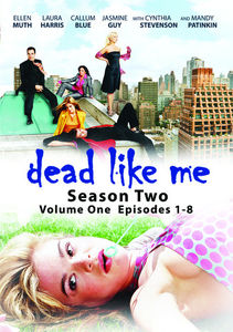 Dead Like Me: The Complete Series