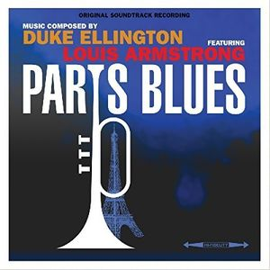 Paris Blues (Original Soundtrack) [Import]