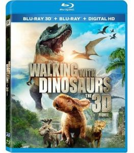 Walking Wth Dinosaurs: The 3D Movie