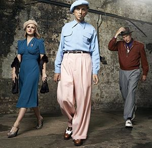 Let The Record Show: Dexys Do Irish & Country Soul [Import] , Dexys