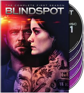 Blindspot: The Complete First Season