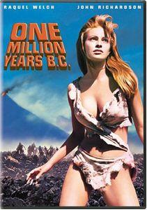 One Million Years B.C. , Raquel Welch