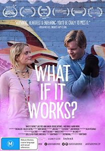 What If It Works [Import]
