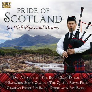 Pride of Scotland