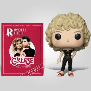 Grease 40th Anniversary Sandy Bundle
