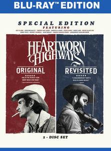 Heartworn Highways Original /  Heartworn Highways Revisited