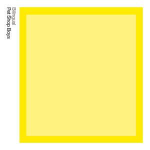 Bilingual: Further Listening 1995-1997 , Pet Shop Boys