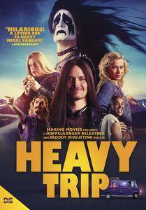 Heavy Trip , Johannes Holopainen