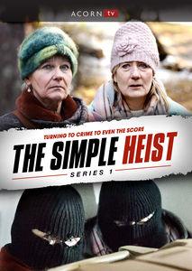 Simple Heist: Series 01