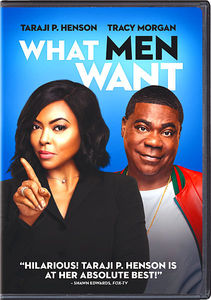 What Men Want , Taraji P. Henson