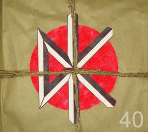 Dk 40 , Dead Kennedys