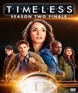 Timeless: Season Two Finale