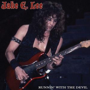 Runnin' With The Devil , Jake Lee E