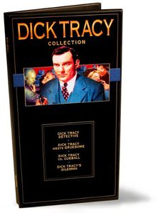 Dick Tracy Collection