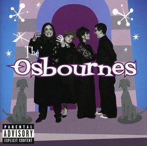 The Osbourne Family Album (Original Soundtrack) [Import]