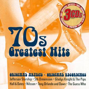 Seventies Greatest Hits