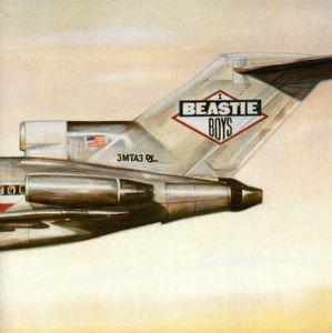 Licensed to Ill , Beastie Boys
