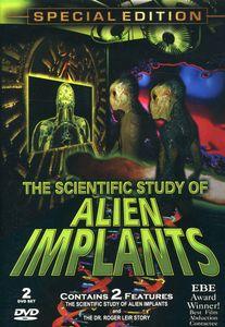 Scientific Study of Alien Implants
