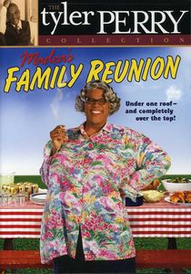 The Tyler Perry Collection: Madea's Family Reunion