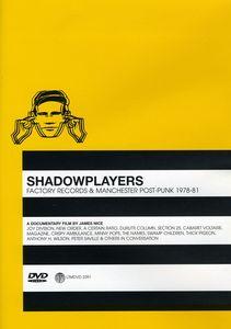 Shadowplayers